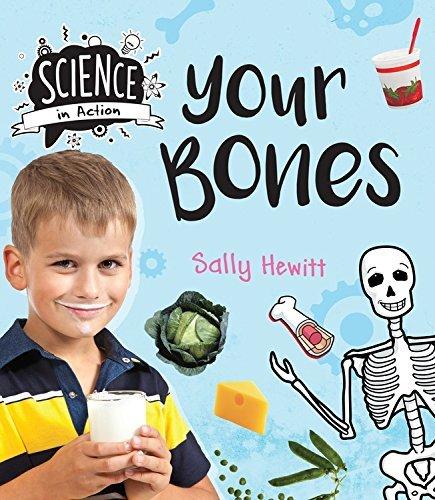 Your Bones (My Body) by Sally Hewitt (2016-01-01)