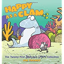 Happy As a Clam: The Twenty-First Sherman's Lagoon Collection