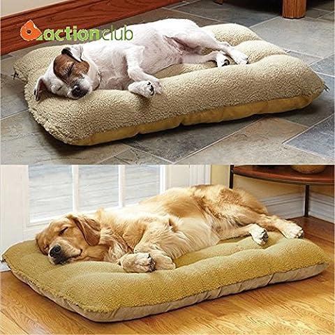 Valoxin(TM) Actionclub Nuovo 2016 Dog House morbido cotone PP cucce di trasporto del cane Prodotti Casa Pet per il cane Gatti letti Marca Pet BedsHP155