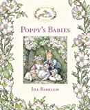 Cover of: Poppy's Babies (Brambly Hedge) | Jill Barklem