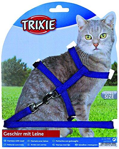 Trixie Gatto Set con guinzaglio per Cani 4185