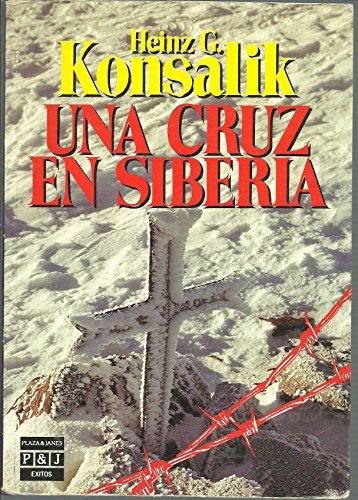 Una cruz en Siberia