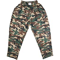 Muscle Alive Mens Gym Baggy Pants for Bodybuilding Fitness Sports Trousers Cotton and Spandex