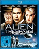 Alien Trespass [Blu-ray]