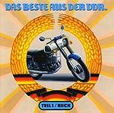 Das Beste aus der DDR, Teil 1: Rock