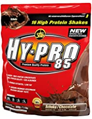 All Stars Hy-Pro 85 Protein, Schoko, 1er Pack (1 x 500 g)