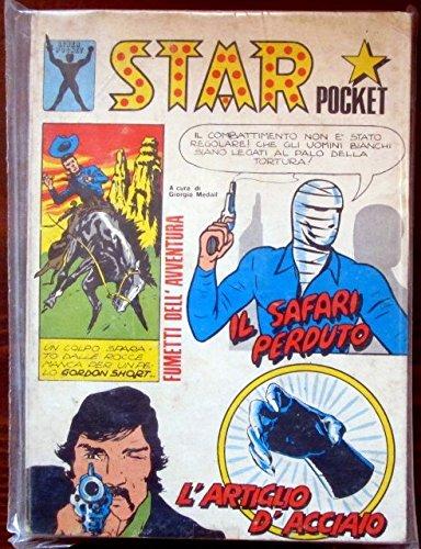 Star Pocket. N.7