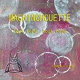 Machinchouette - Tout rond, tout rose