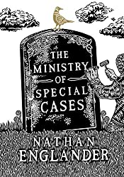 The Ministry of Special Cases by Nathan Englander (2008-07-03)