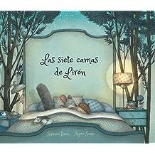 Las siete camas de Lir—ón (Nubeclassics)