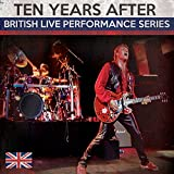 British Live Performance Serie
