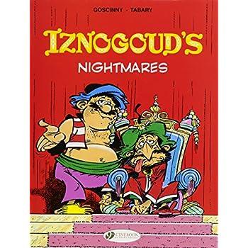 Iznogoud - tome 14 Iznogoud's nightmares (14)