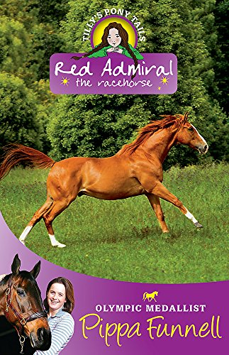 Red Admiral: Book 2 (Tilly's Pony Tails)