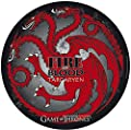 "ABYstyle ABYACC145 Game Of Thrones ""Targaryen"" Mousepad"