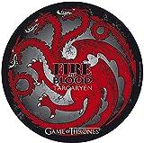 ABYstyle - JUEGO DE TRONOS - Alfombrilla De Raton - Targaryen