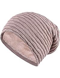 iShine (6 colori) berretti invernali uomo berretto donna cappello donna  cappelli uomo donna elegante 26fb4488f9ec