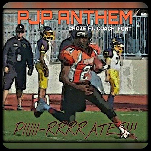 tt Jr. Pirates Anthem) [feat. Coach Fort] (Pitts Pirates)