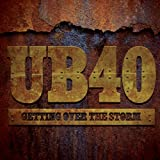 #5: Getting Over the Storm