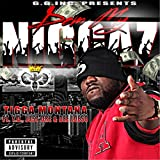 Dem My Niggaz (feat. Deeloeso, Just Dre & Y.D.) [Explicit]