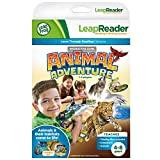 Best Board Games For 7 Year Olds - LeapFrog LeapFrog LeapReader Animal Adventure Interactive Board Game Review