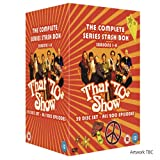 That 70s Show - Series 1-8 - Complete [UK Import]