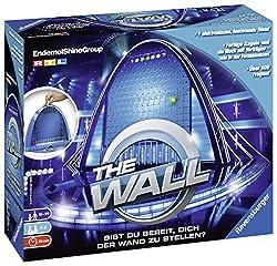 Ravensburger Spiele 26786 - The Wall, Quizspiel, Das Spiel Zur Tv Show