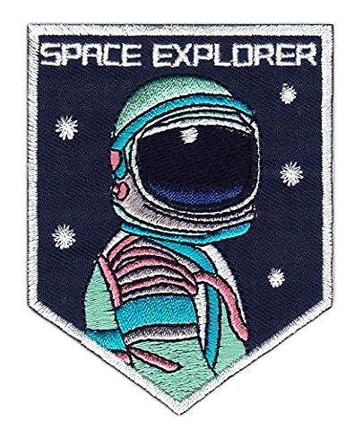 Astronaute Bestellmich