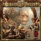 Die Letzten Helden - 03 Die Wüste Der Ewigkeit
