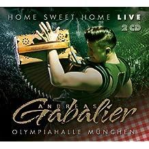 Home Sweet Home! Live aus der Olympiahalle München