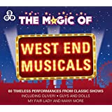 The Magic Of West End Musicals