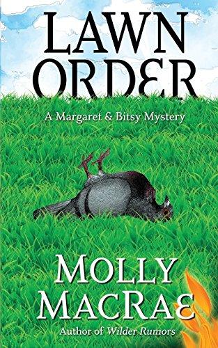 Wilder Rumors by Molly MacRae (12-Dec-2014) Paperback