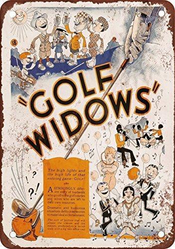 1927-golf-vedove-look-vintage-riproduzione-in-metallo-tin-sign-203-x-305-cm