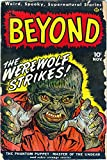 The Beyond - Issues #1 & #2 (Golden Age Rare Vintage Comics Collection) (English Edition)