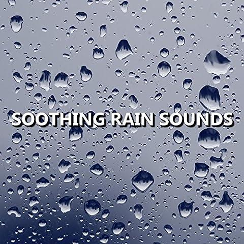 Rich Natural Rain Sounds