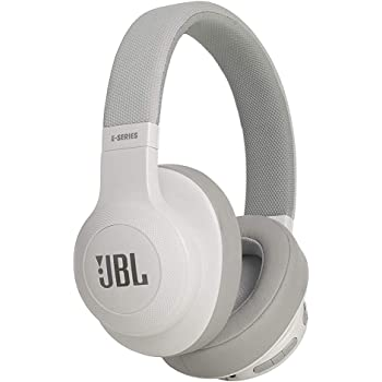 JBL E55BT Cuffie Wireless Sovraurali con Funzione Multipoint Cuffie  Circumaurali Bluetooth con Design Ergonomico fino a 1bcd9788d6fd