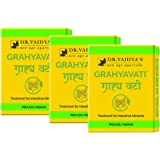 Dr. Vaidya's New Age Ayurveda | Grahyavati | Ayurvedic Pills For Digestion, Ulcerative Colitis, Irritable Bowel Syndrome…