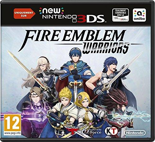 Fire Emblem Warriors pour New Nintendo 3DS/2DS XL