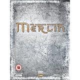 Merlin: Complete Series 4