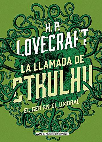 La llamada de Cthulhu (Clásicos) por H.P. Lovecraft