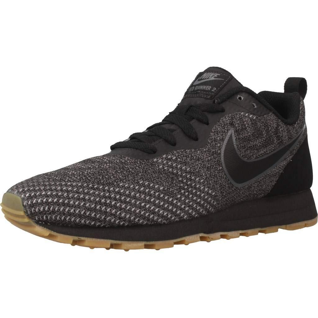 Nike Damen Sneaker Mid Runner 2 Eng Mesh Laufschuhe