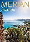 MERIAN Sizilien 06/18 (MERIAN Hefte) -