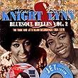 Blue Soul Belles Volume 3