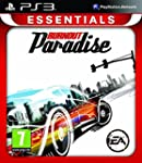 Burnout Paradise - collection essentials