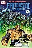 Fantastic Four - Marvel Now!: Bd. 2: Am Ende der Zeit