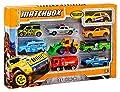 Matchbox 9Pack von Mattel