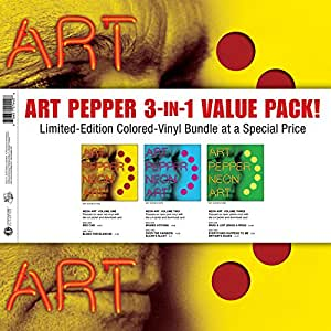 3 in 1 Value Pack [Import USA]