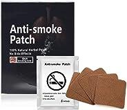 35 Pcs/box Volwco Stop Smoking Anti Smoke Patch for Smoking Cessation Patch Natural Ingredient Quit Smoking Patch