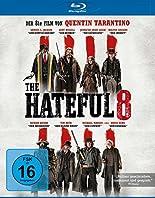 The Hateful 8 [Blu-ray] hier kaufen