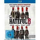 The Hateful 8 [Blu-ray]