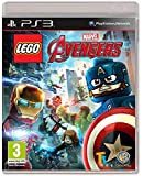 Lego Marvel Avengers (PS3) (New)